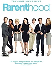 Parenthood: The Complete Series - Boxed Set - DVD