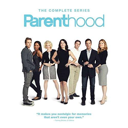 Parenthood: The Complete Series - Boxed Set - DVD -  Bonnie Bedelia