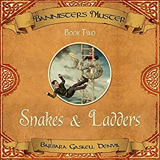 Snakes & Ladders cover art