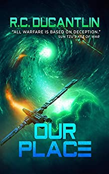Our Place: The Peregrination Coterie (Carina Series Book 3) by [R C Ducantlin]