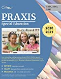 Praxis Special Education Core Knowledge and Applications (5354) Study Guide: Special Education Test Prep Including Praxis II Special Education Exam ... Severe to Profound Applications (5545) Review