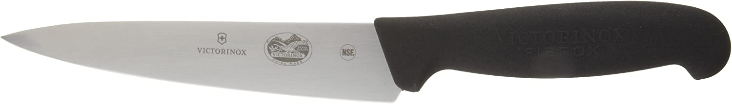 Japan's largest assortment Wholesale Forschner Victorinox Chef's Knife 6 Wide in 1 4 Straight