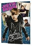 GB eye Ltd 3D Linsenraster-Poster Justin Bieber,