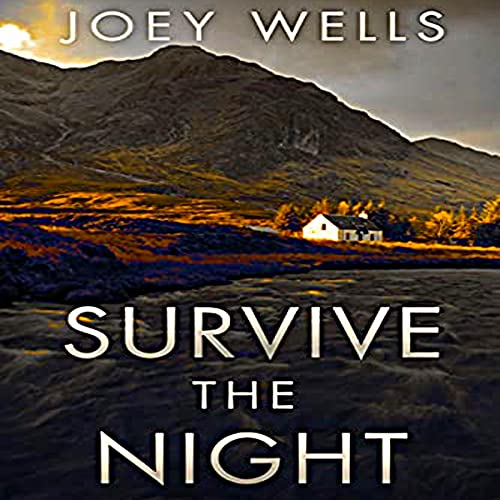 Survive the Night Audiobook By Joey Wells cover art