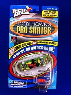 Tech Deck Tony Hawk Pro Skater Birdhouse Bucky Lasek Fingerboard