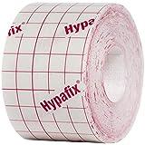 Hypafix - Rollo de Cinta de Retención de 5cm x 10 metros - Elástica - Cinta no tejida