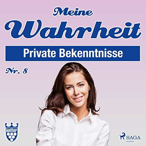 Meine Wahrheit 8: Private Bekenntnisse                   By:                                                                                                                                 div.                               Narrated by:                                                                                                                                 Claudia Adjei                      Length: 3 hrs and 27 mins     Not rated yet     Overall 0.0