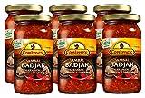 Conimex - Sambal Badjak - 200g x 6 bottles - Baked & Spicy H