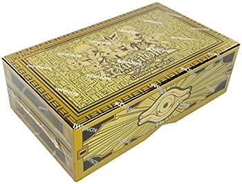 Yu-Gi-Oh! Trading Cards Legendary Decks II Gold