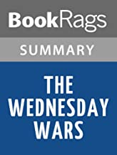 Summary & Study Guide The Wednesday Wars by Gary Schmidt