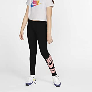 Nike Kids Sportswear Graphic Leggings