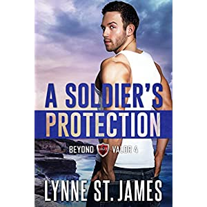 A Soldier's Protection: An Eagle Security & Protection Agency Novel (Beyond Valor Book 4)