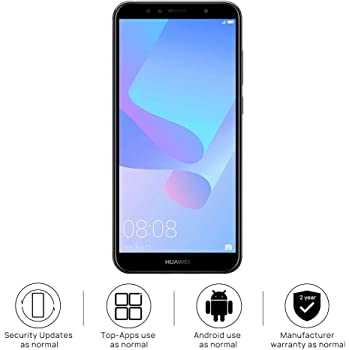 Huawei P8 Lite - Smartphone de 5.2
