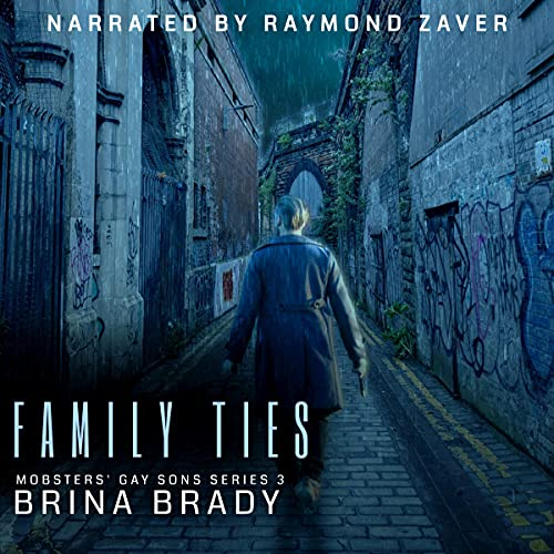 Family Ties cover art