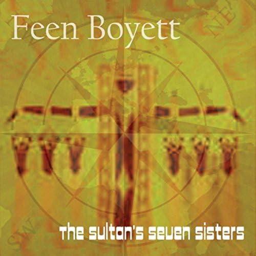 Feen Boyett