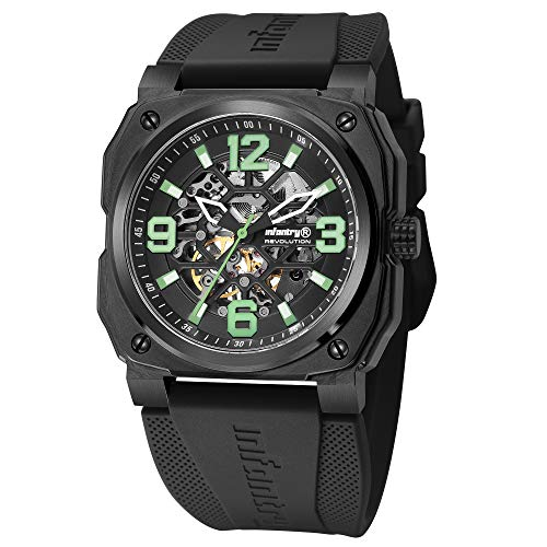 Best Tactical Automatic Watches of 2021 7