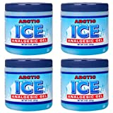 Ice Gel Pain Reliever - Smart Savers