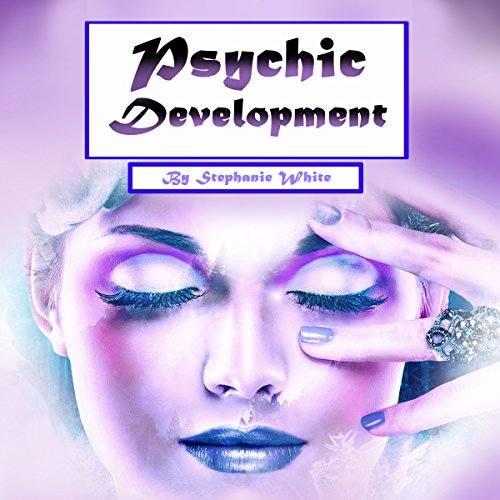 Psychic Development audiobook cover art
