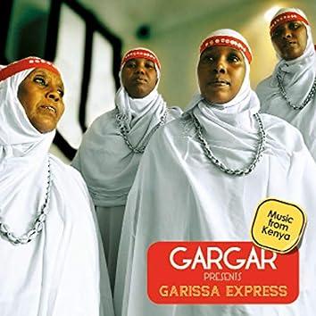 Garissa Express