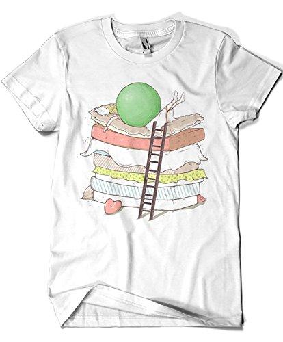 1295-Camiseta Cant Sleep (Naolito)