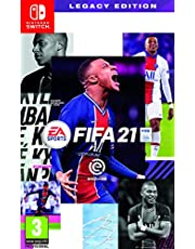 FIFA 21: Legacy Edition (Nintendo Switch) - NL versie