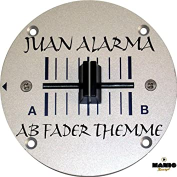 A-B Fader Themme (Rework 2011)