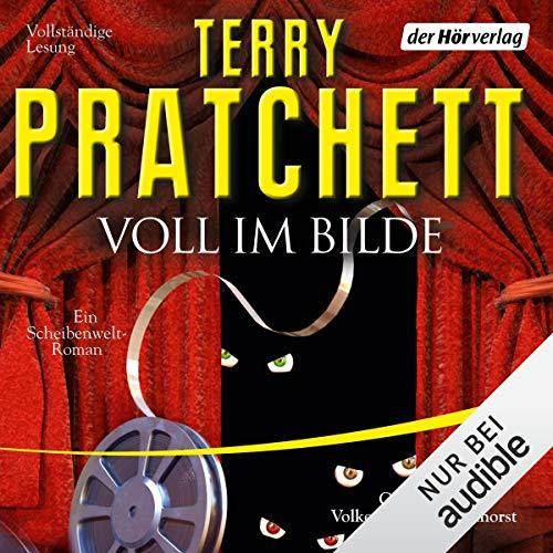 Voll im Bilde     Ein Scheibenwelt-Roman              Autor:                                                                                                                                 Terry Pratchett                               Sprecher:                                                                                                                                 Volker Niederfahrenhorst                      Spieldauer: 13 Std. und 29 Min.     316 Bewertungen     Gesamt 4,7