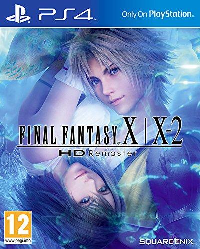 Final Fantasy X/X-2: HD Remaster - [Edizione: Spagna]