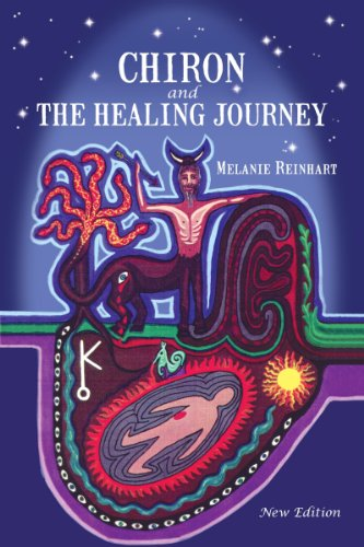 Chiron and the Healing Journey (English Edition)