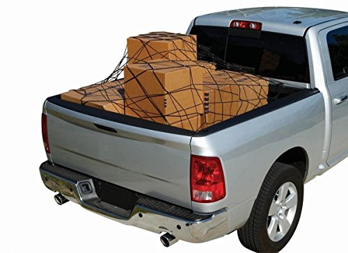 Trunknets Inc Cargo Bed Tie Down Hooks for Ford F-Series Pickup Full Size Short Bed 66' x 74' New