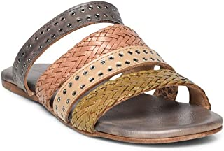 Bed Stu Women's Henna Leather Sandal