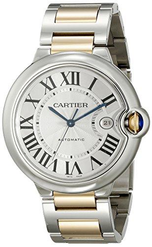 Cartier W69009Z3 - Reloj para Hombres Color...