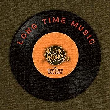 Long Time Music