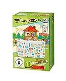 Console New Nintendo 3DS XL + Animal Crossing : Happy Home Designer préinstallé