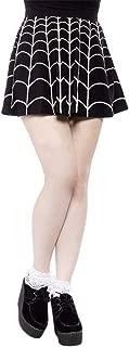 Women's Flare Mini Skirt