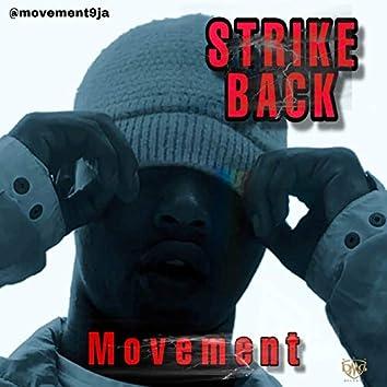STRIKE BACK (Bonus track)