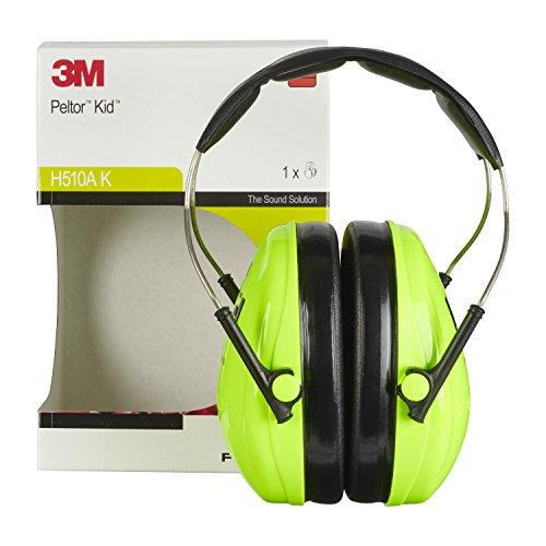 3M Peltor Kid Kapselgehörschützer – Kinder Gehörschutz – Altersbereich über 5 Jahre - 5