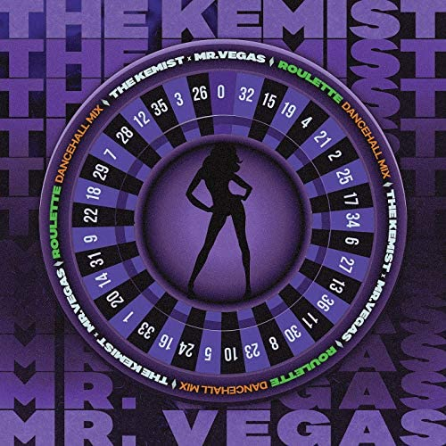 The Kemist & Mr. Vegas