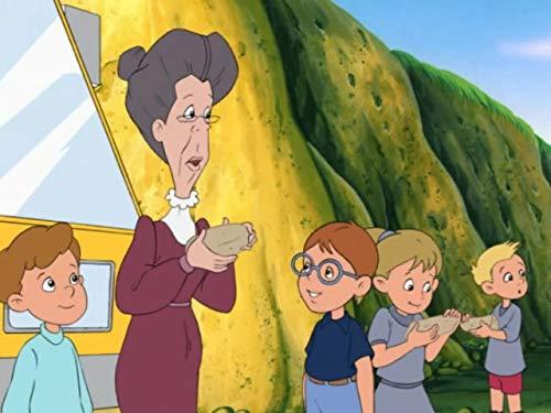 Bibi Blocksberg und das Dino-Ei