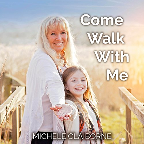 Come Walk with Me audiobook cover art