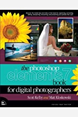 Photoshop Elements 7 Book for Digital Photographers, The Kindle Edition