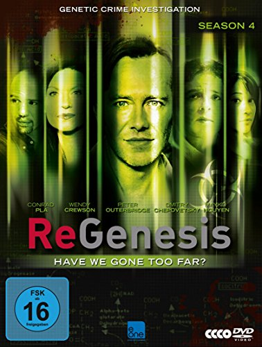 Season 4 (OmU) (4 DVDs)