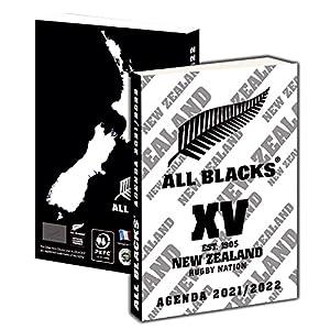 Agenda Scolaire All Blacks Année 2021-2022 10