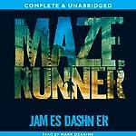 The Maze Runner cover art