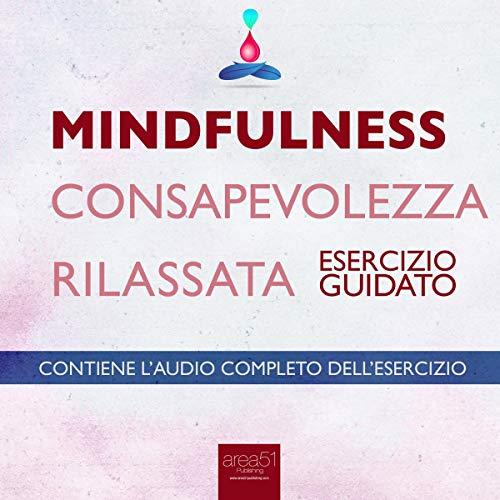 Mindfulness – Consapevolezza rilassata copertina