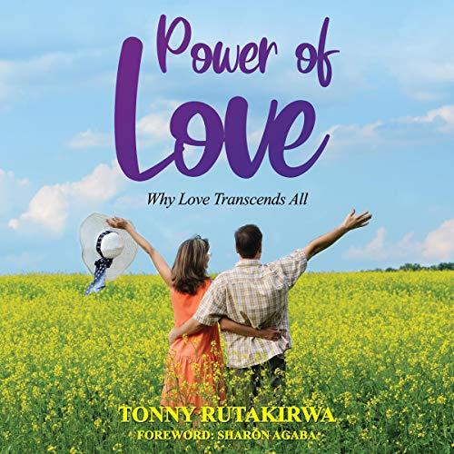 Power of Love cover art
