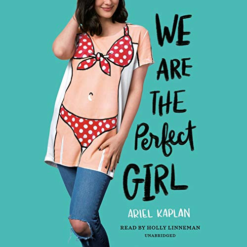We Are the Perfect Girl cover art