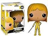 Funko Pop Movies Kill Bill Vinyl Figuras para niños Coleccionables Figuras Plantillas de Juguete para Girl Regalo