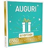 Smartbox - Auguri - 6560 Esperienze Tra Soggiorni, Attività Di Gusto...