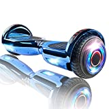 XPRIT Hoverboard w/Bluetooth Speaker, UL2272 Certified...